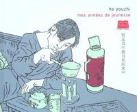 Cover Thumbnail for Mes années de jeunesse (Editions de l'An 2, 2005 series)