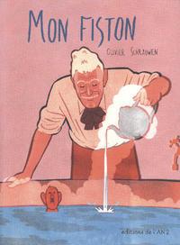 Cover Thumbnail for Mon fiston (Editions de l'An 2, 2006 series)