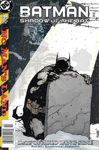 Cover Thumbnail for Batman: Shadow of the Bat (DC, 1992 series) #94 [Newsstand]