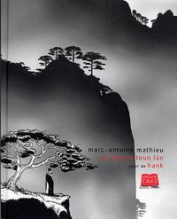 Cover Thumbnail for Le peintre Touo Lan (Editions de l'An 2, 2004 series)