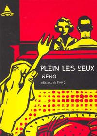 Cover Thumbnail for Plein les yeux (Editions de l'An 2, 2006 series)