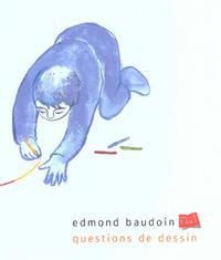 Cover Thumbnail for Questions de dessin (Editions de l'An 2, 2002 series)