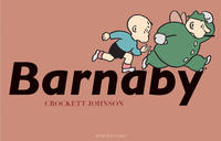 Cover Thumbnail for Barnaby (Actes Sud, 2015 series)