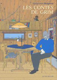 Cover Thumbnail for Les Contes de Grim (Actes Sud, 2005 series)