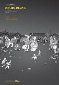 Cover Thumbnail for Demain, demain (Actes Sud, 2012 series) #[nn] - Nanterre - Bidonville de la folie - 1962-1966