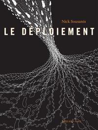 Cover Thumbnail for Le Déploiement (Actes Sud, 2016 series)