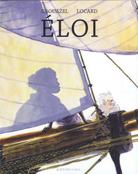 Cover for Eloi (Actes Sud, 2013 series)