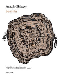 Cover Thumbnail for Écolila (Actes Sud, 2019 series)