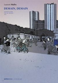 Cover Thumbnail for Demain, demain (Actes Sud, 2012 series) #[nn] - Gennevilliers - Cité de transit - 1973