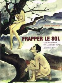 Cover Thumbnail for Frapper le sol (Actes Sud, 2016 series)
