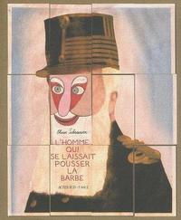 Cover Thumbnail for L'homme qui se laissait pousser la barbe (Actes Sud, 2010 series)
