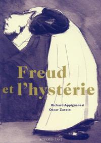 Cover Thumbnail for Freud et l'hystérie (Actes Sud, 2016 series)