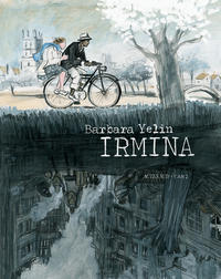 Cover Thumbnail for Irmina (Actes Sud, 2014 series)