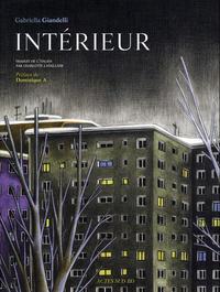 Cover Thumbnail for Intérieur (Actes Sud, 2010 series)