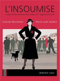 Cover Thumbnail for L'insoumise (Actes Sud, 2013 series)