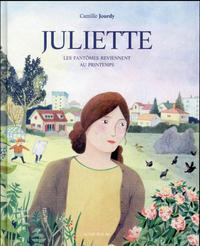 Cover Thumbnail for Juliette (Actes Sud, 2016 series)