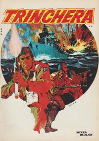 Cover Thumbnail for Trinchera (Zig-Zag, 1966 series) #79