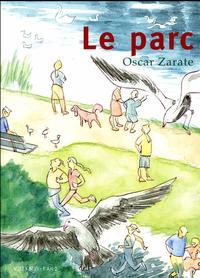 Cover Thumbnail for Le parc (Actes Sud, 2017 series)