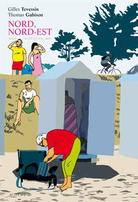 Cover Thumbnail for Nord, Nord-Est (Actes Sud, 2010 series)
