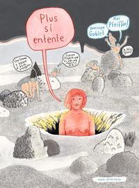 Cover for Plus si entente (Actes Sud, 2014 series)