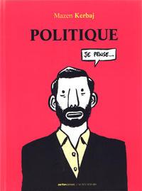 Cover Thumbnail for Politique (Actes Sud, 2019 series)
