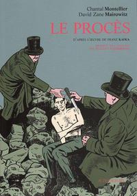 Cover Thumbnail for Le Procès (Actes Sud, 2009 series)