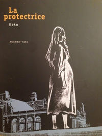 Cover Thumbnail for La Protectrice (Actes Sud, 2012 series)