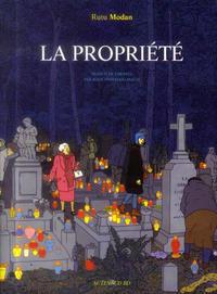 Cover Thumbnail for La Propriété (Actes Sud, 2013 series)
