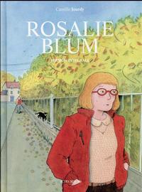 Cover Thumbnail for Rosalie Blum Intégrale (Actes Sud, 2016 series)