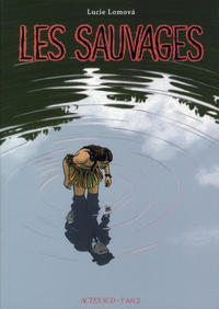 Cover Thumbnail for Les Sauvages (Actes Sud, 2011 series)