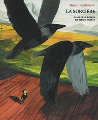 Cover Thumbnail for La sorcière (Actes Sud, 2018 series)