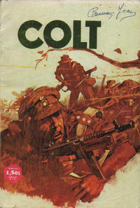 Cover Thumbnail for Colt (S.N.E.C., 1971 series) #42