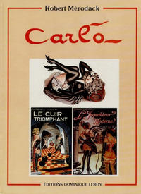 Cover Thumbnail for Carlõ (Dominique Leroy, 1984 series)