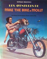 Cover Thumbnail for Les aventures de Mike the Bike & Molly (Neptune, 1981 series)