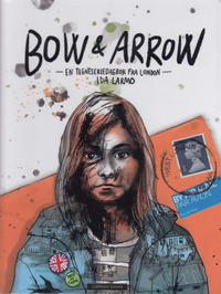 Cover Thumbnail for Bow & Arrow (Cappelen Damm, 2019 series)
