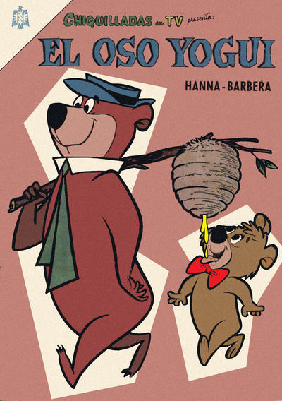 Cover for Chiquilladas (Editorial Novaro, 1952 series) #180
