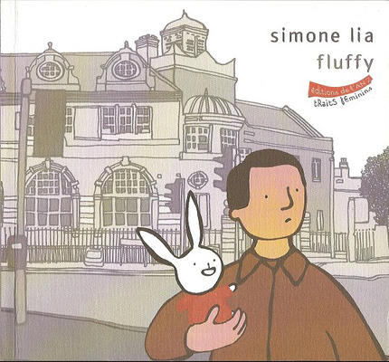 Cover for Fluffy (Editions de l'An 2, 2005 series) #1 - Fluffy