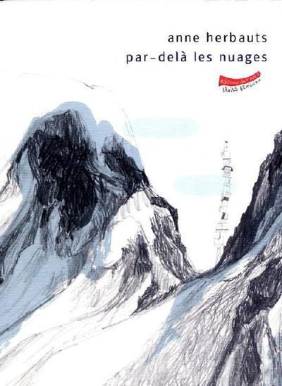 Cover for Par-delà les nuages (Editions de l'An 2, 2004 series)