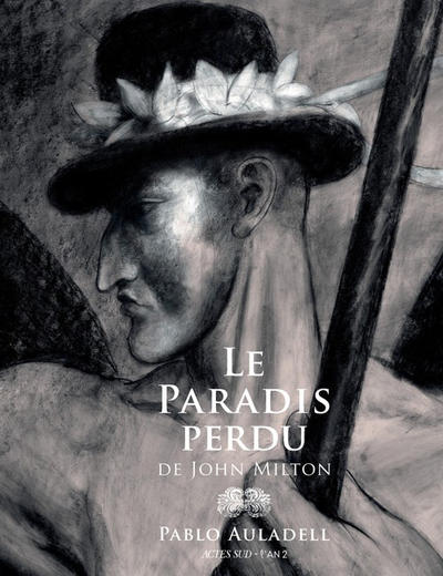 Cover for Le Paradis perdu (Actes Sud, 2015 series)