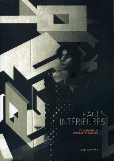 Cover for Pages intérieures (Actes Sud, 2011 series)
