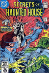 Cover for Secrets of Haunted House (DC, 1975 series) #35 [British]