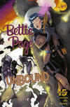 Cover for Bettie Page Unbound (Dynamite Entertainment, 2019 series) #9 [Cover D Matt Gaudio]