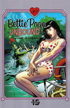Cover for Bettie Page Unbound (Dynamite Entertainment, 2019 series) #9 [Cover C Jerome Moore]