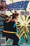 Cover for Daredevil (Marvel, 1964 series) #269 [Mark Jewelers]