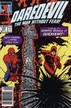 Cover for Daredevil (Marvel, 1964 series) #270 [Mark Jewelers]