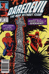 Cover Thumbnail for Daredevil (1964 series) #270 [Mark Jewelers]