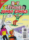 Cover for B&V Friends Double Digest Magazine (Archie, 2011 series) #277