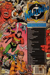 Cover for Who's Who: The Definitive Directory of the DC Universe (DC, 1985 series) #24 [Newsstand]