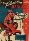 Cover for The Phantom Ranger (Frew Publications, 1948 series) #8