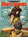 Cover for Bruce Jones présente (Albin Michel, 1986 series) #1 - Nuits blêmes